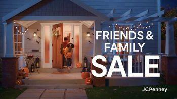 JCPenney Friends & Family Sale TV Spot, '50% Across the Store'
