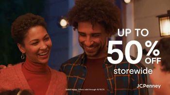 JCPenney Friends & Family Sale TV Spot, '50% Across the Store' - Thumbnail 4