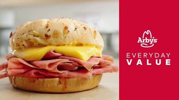 Arby's 2 for $6 Everyday Value TV Spot, 'Go Value' Song by YOGI