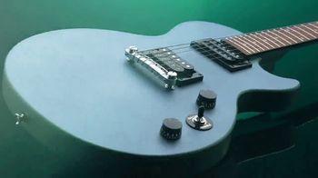 Guitar Center Guitar-A-Thon TV Spot, 'Les Paul Guitars and BOSS Amps'