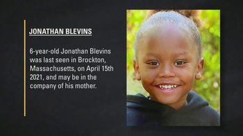 National Center for Missing & Exploited Children TV Spot, 'Jonathan Blevins'