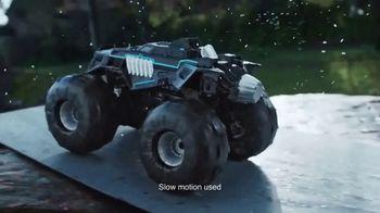 All-terrain Batmobile RC TV Spot, 'Ready for Action'
