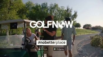 GolfNow.com TV Spot, 'No Better Place: Sunday Funday' Song by Danger Twins - Thumbnail 8