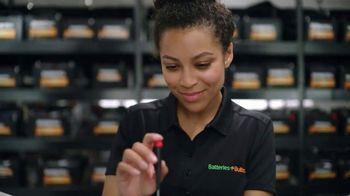 Batteries Plus TV Spot, 'Do More: Free Installation' - Thumbnail 5