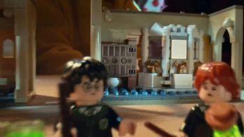 LEGO Harry Potter TV Spot, 'Celebrate the Magic'