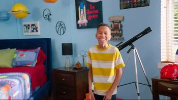 Rooms to Go Kids and Teens TV Spot, 'Pick Your Perfect Room'
