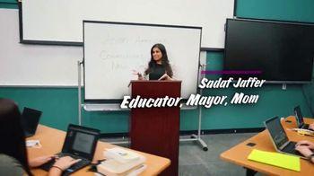 16th District Democrats TV Spot, 'Roy Freiman & Sadaf Jaffer: Working Experience' - Thumbnail 5