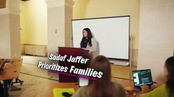 16th District Democrats TV Spot, 'Roy Freiman & Sadaf Jaffer: Working Experience' - Thumbnail 6