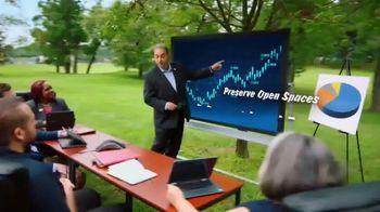 16th District Democrats TV Spot, 'Roy Freiman & Sadaf Jaffer: Working Experience' - Thumbnail 7