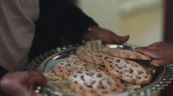 Hyundai Tucson TV Spot, 'Sábado futbolero: Cookies from abuela' [Spanish] [T1] - Thumbnail 2