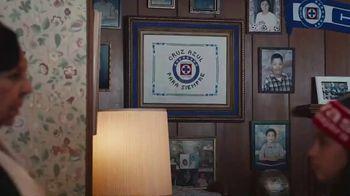 Hyundai Tucson TV Spot, 'Sábado futbolero: Cookies from abuela' [Spanish] [T1] - Thumbnail 5