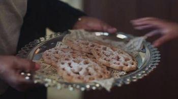 Hyundai Tucson TV Spot, 'Sábado futbolero: Cookies from abuela' [Spanish] [T1] - Thumbnail 7