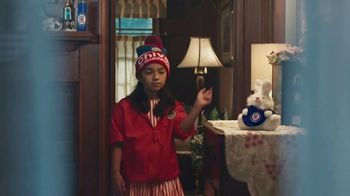 Hyundai Tucson TV Spot, 'Sábado futbolero: Cookies from abuela' [Spanish] [T1] - Thumbnail 8