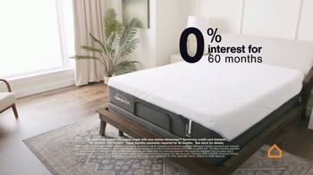 Ashley HomeStore Love It For Less Sale TV Spot, '0% Interest for 60 Months' - Thumbnail 3