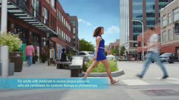 SKYRIZI TV Spot, 'Day in the City'