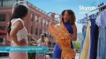 SKYRIZI TV Spot, 'Downtown Getaway' - Thumbnail 7