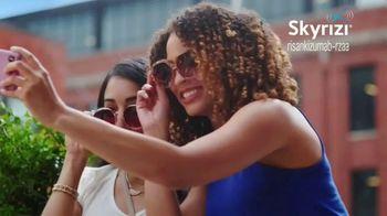 SKYRIZI TV Spot, 'Downtown Getaway' - Thumbnail 8
