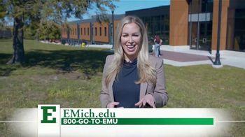 Eastern Michigan University TV Spot, 'Student Tour: Game Above' - Thumbnail 2