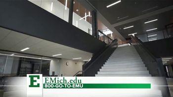 Eastern Michigan University TV Spot, 'Student Tour: Game Above' - Thumbnail 3