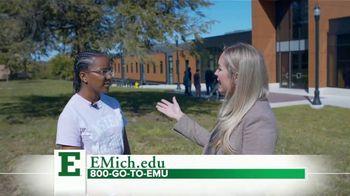Eastern Michigan University TV Spot, 'Student Tour: Game Above' - Thumbnail 4