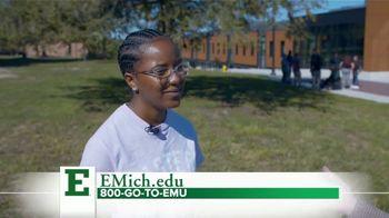 Eastern Michigan University TV Spot, 'Student Tour: Game Above' - Thumbnail 6