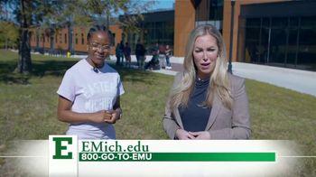 Eastern Michigan University TV Spot, 'Student Tour: Game Above' - Thumbnail 7