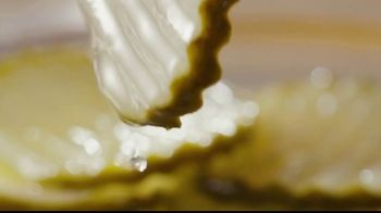 McDonald's Crispy Chicken Sandwich TV Spot, 'Juicy Pickles' Song by Tay Keith - Thumbnail 2