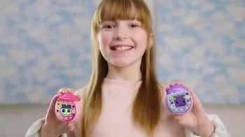 Tamagotchi Pix TV Spot, 'Connecting'