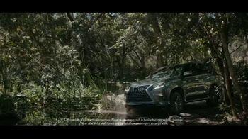 2022 Lexus GX TV Spot, 'Bearsquatch' [T1]