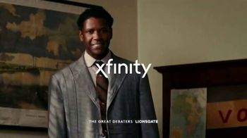 XFINITY TV Spot 'Black Experience: Culture to Be Embraced'
