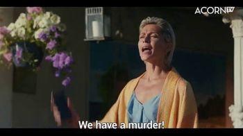 Acorn TV TV Spot, 'The Sommerdahl Murders' - Thumbnail 2