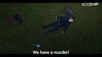 Acorn TV TV Spot, 'The Sommerdahl Murders' - Thumbnail 3