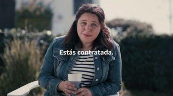 Amazon TV Spot, 'Estás contratado' [Spanish] - Thumbnail 7