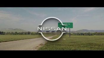 2021 Nissan Rogue TV Spot, 'Basic Lake' [T2] - Thumbnail 1