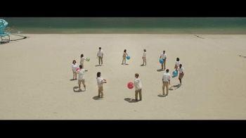 2021 Nissan Rogue TV Spot, 'Basic Lake' [T2] - Thumbnail 2