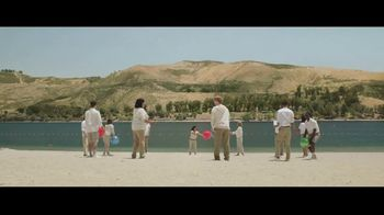 2021 Nissan Rogue TV Spot, 'Basic Lake' [T2] - Thumbnail 3