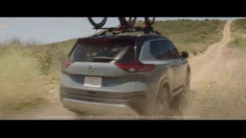 2021 Nissan Rogue TV Spot, 'Basic Lake' [T2] - Thumbnail 4