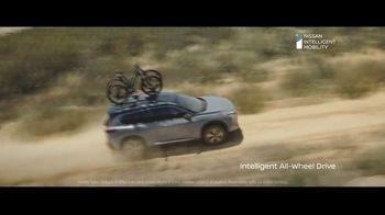2021 Nissan Rogue TV Spot, 'Basic Lake' [T2] - Thumbnail 5