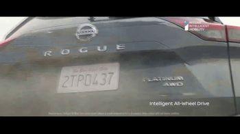 2021 Nissan Rogue TV Spot, 'Basic Lake' [T2] - Thumbnail 6