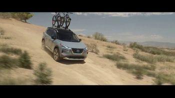 2021 Nissan Rogue TV Spot, 'Basic Lake' [T2] - Thumbnail 7