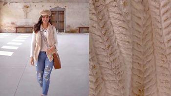 Cato Fashions TV Spot, 'Fall Is Calling' - Thumbnail 2