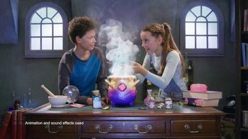 Magic Mixies TV Spot, 'Make Your Pet'