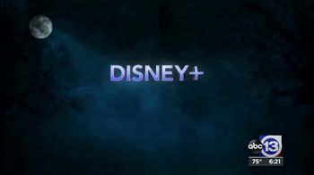Disney+ TV Spot, 'Halloween: It's a Scream' - Thumbnail 1