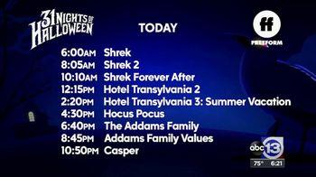 Disney+ TV Spot, 'Halloween: It's a Scream' - Thumbnail 4
