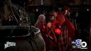 Disney+ TV Spot, 'Halloween: It's a Scream' - Thumbnail 9