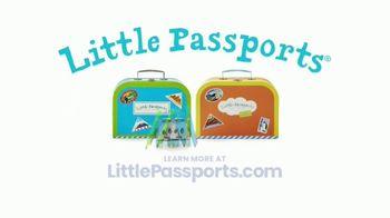 Little Passports TV Spot, 'The Wonders of the World' - Thumbnail 8