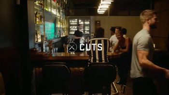 Cuts Clothing TV Spot, 'Date Night' - Thumbnail 8