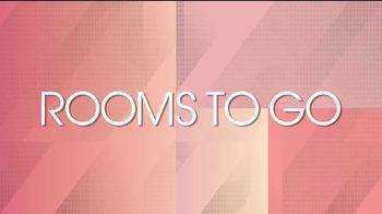 Rooms to Go Venta de Otoño TV Spot, 'Juego de sala de cinco piezas' [Spanish] - Thumbnail 1