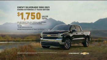 Chevrolet TV Spot, 'Es momento' [Spanish] [T2] - Thumbnail 4