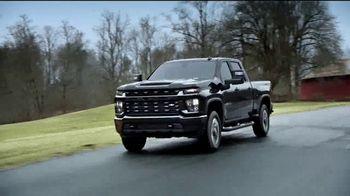 Chevrolet TV Spot, 'Es momento' [Spanish] [T2] - Thumbnail 2